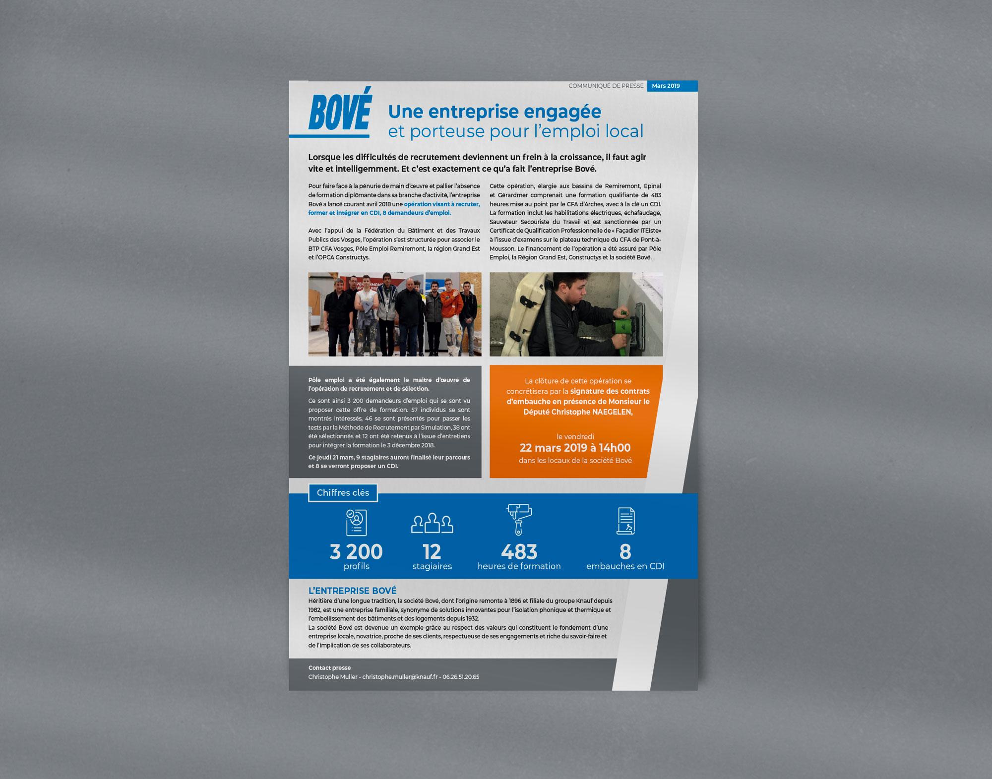 eclolink-agence-web-marketing-dijon-reference-client-bove-communique-de-presse