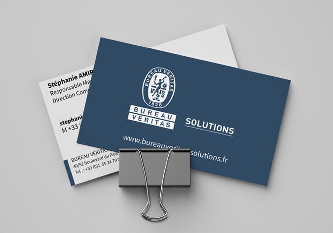eclolink-agence-web-marketing-dijon-reference-client-bureau-veritas-solutions-mockup-carte-de-visite