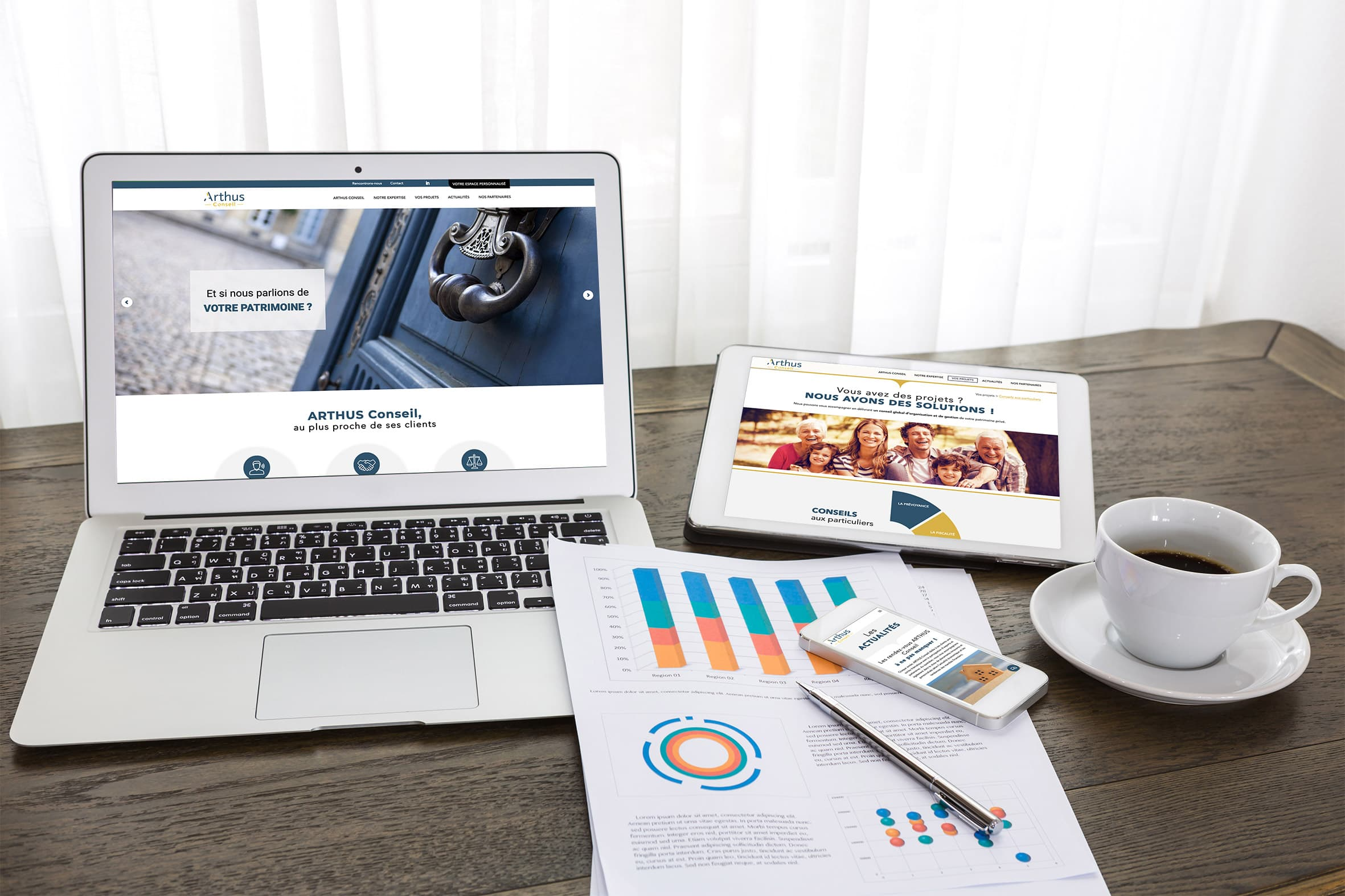eclolink_agence_webmarketing_client_dijon_Arthus-conseil_site