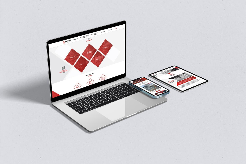 eclolink_agence_webmarketing_client_dijon_mavipal_site