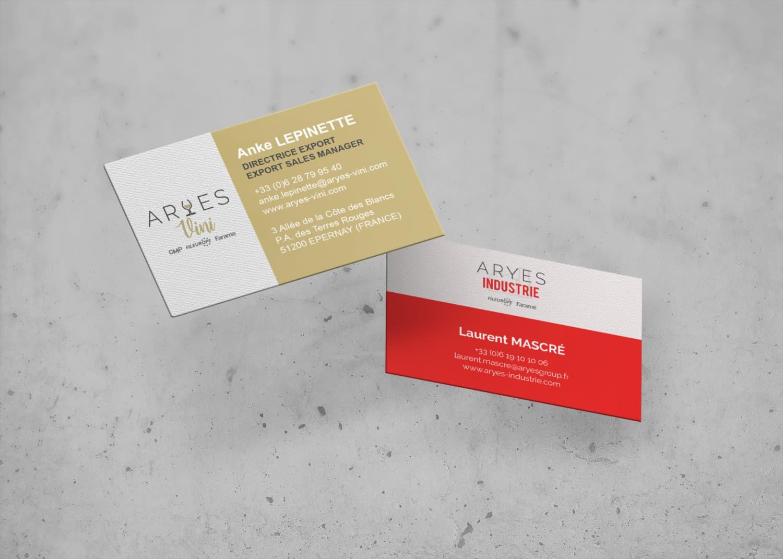 eclolink_agence_webmarketing_client_dijon_mockup_carte_aryes