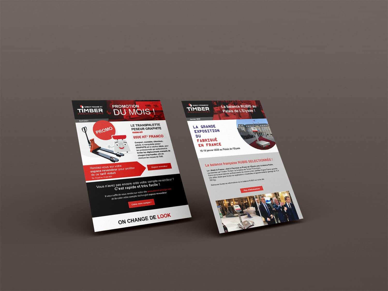 eclolink_agence_webmarketing_client_dijon_mockup_newsletter_timber1