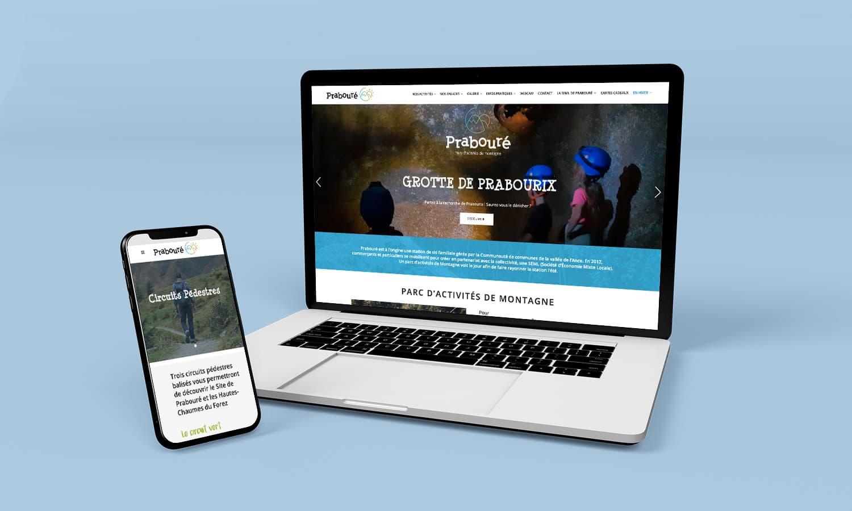 eclolink_agence_webmarketing_client_dijon_mockup_web_praboure