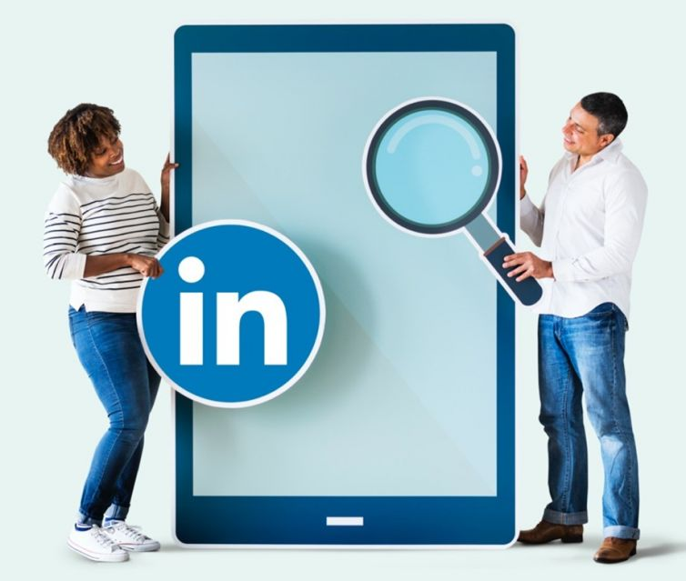 LinkedIn agence de communication Dijon