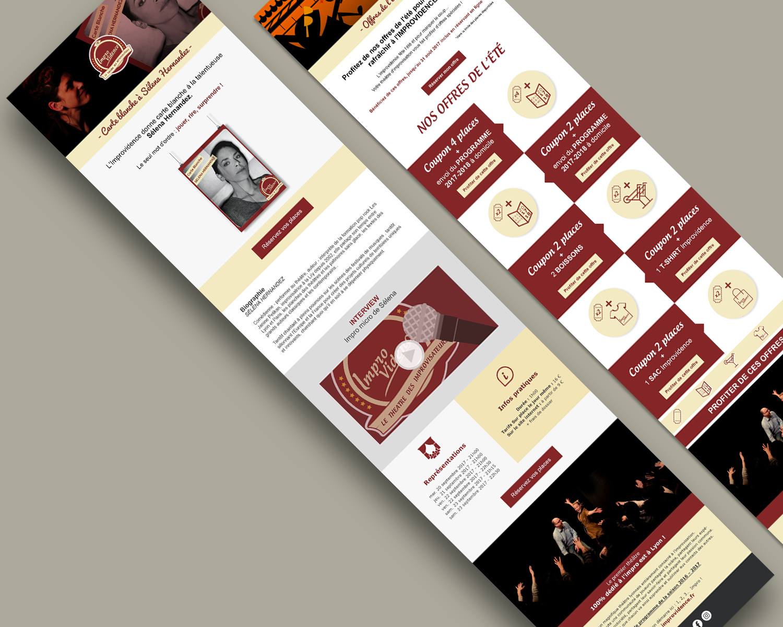eclolink_agence_webmarketing_client_dijon_mockup_news_improvidence