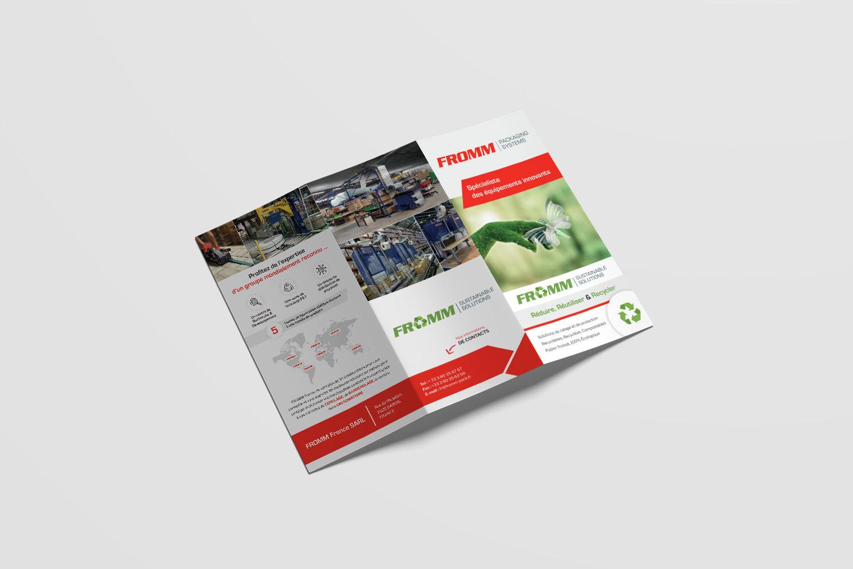 eclolink_agence_webmarketing_client_dijon_mockup_plaquette_fromm